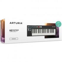 Arturia Keystep Black Limited Edition