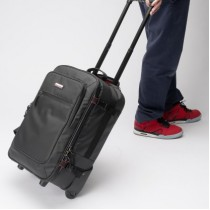 MAGMA RIOT CARRY-ON TROLLEY