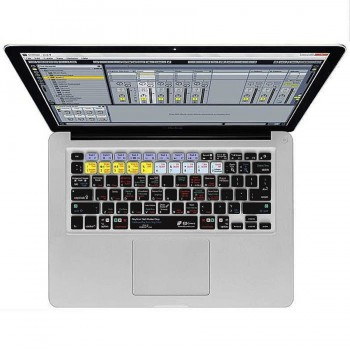 Magma Keyboard Cover Ableton Live 9