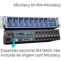 RME Micstacy