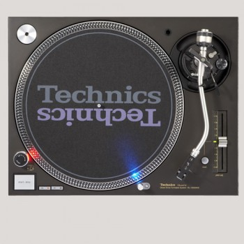 Refurbished Technics SL1200/ 1210 MK2 / MK5/ M3D/ M5G  (Renovado)